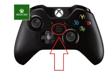 Xbox one day one limited edition console xbox one console news - Xbox one console day one edition ...