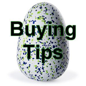 Hatchimal Buying Tips