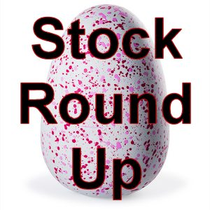 Hatchimal Stock Round Up