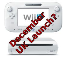 Wii U Launch Dealy for Europe