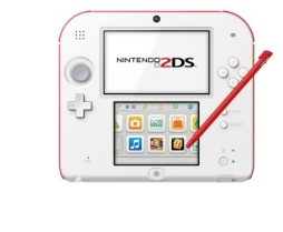 2DS in Stock