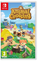 Animal Crossing New Horizons (Physical)