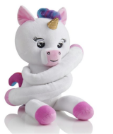 Fingerlings Hugs Unicorn