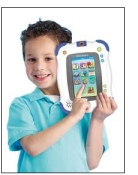 Innotab 2 Tablet Blue with boy