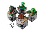 Lego Cuusoo Micecraft Micro World 21102