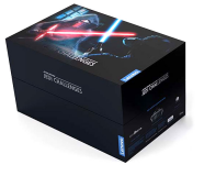 Lenovo Star Wars Jedi Challenges Augmented Reality Headset