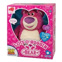 Lots-O-Huggin Bear in stock