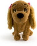Lucy the Dog in Stock