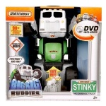 Stinky the Garbage Truck Stock Checker